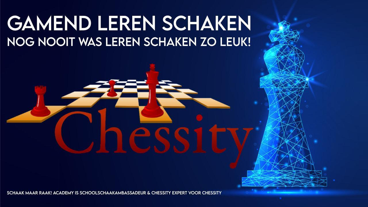 adver chessity